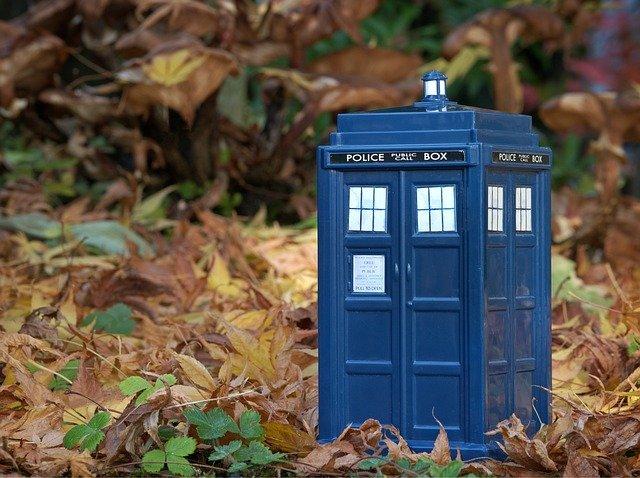 Item 2: Time Travel