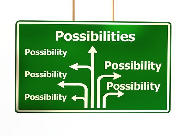 smart search leads to possibilities