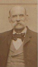 Samuel Livewell Davies